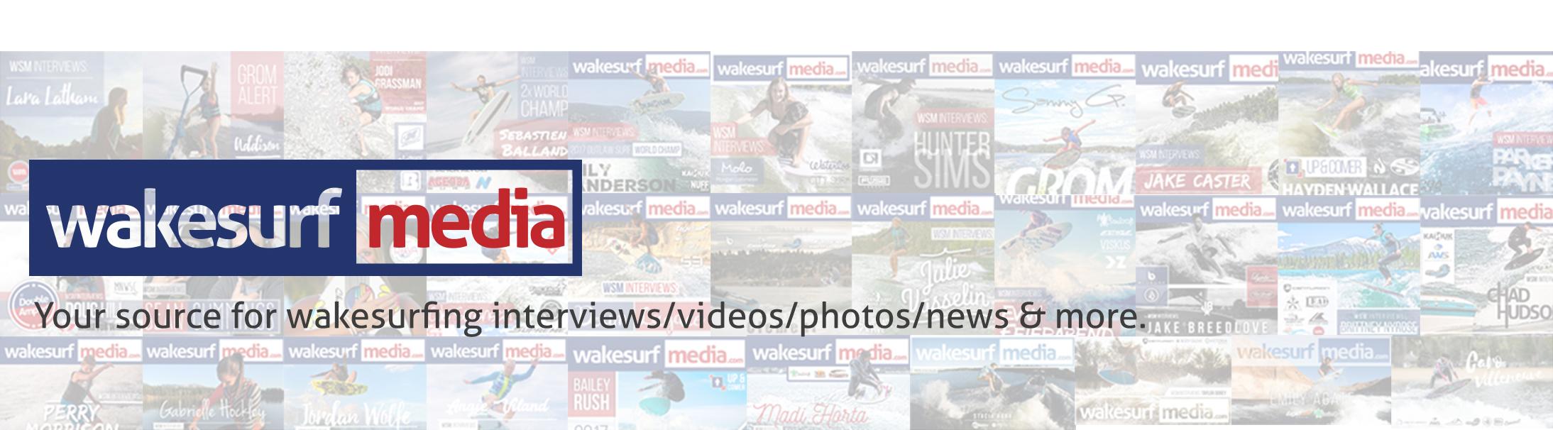 Wakesurf Media