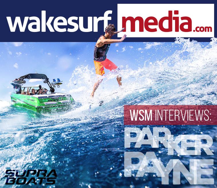 How To Get More Push Wakesurf